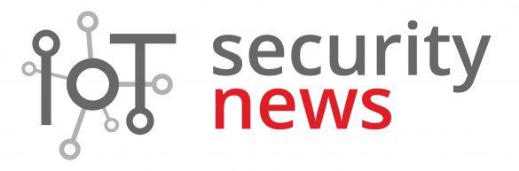 IoT Security News Logo