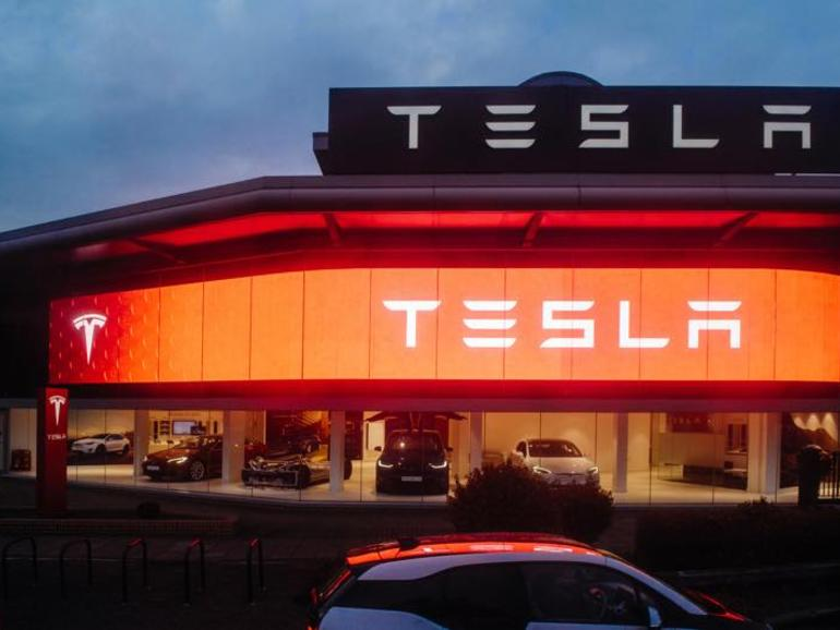 Tesla public cloud environment hacked, attackers accessed 'non-public' company data