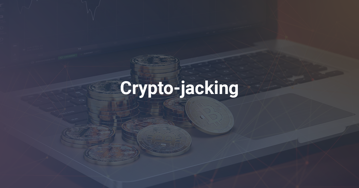 Defending Against Illicit Cryptocurrency Mining Activity
