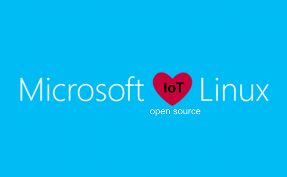 Microsoft Calls On Linux for Its New IoT Security Platform