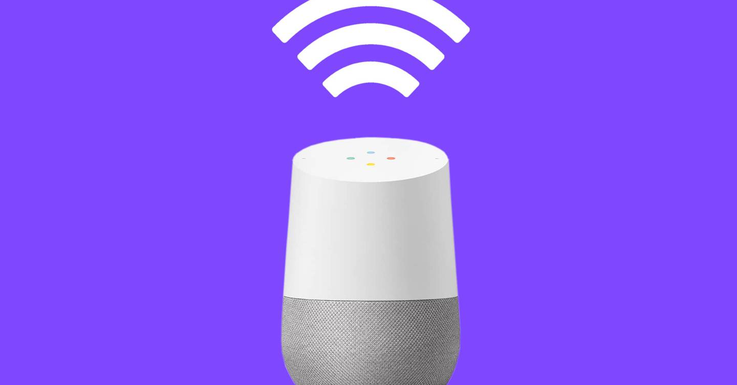 Google Home's data leak proves the IoT is still deeply flawed
