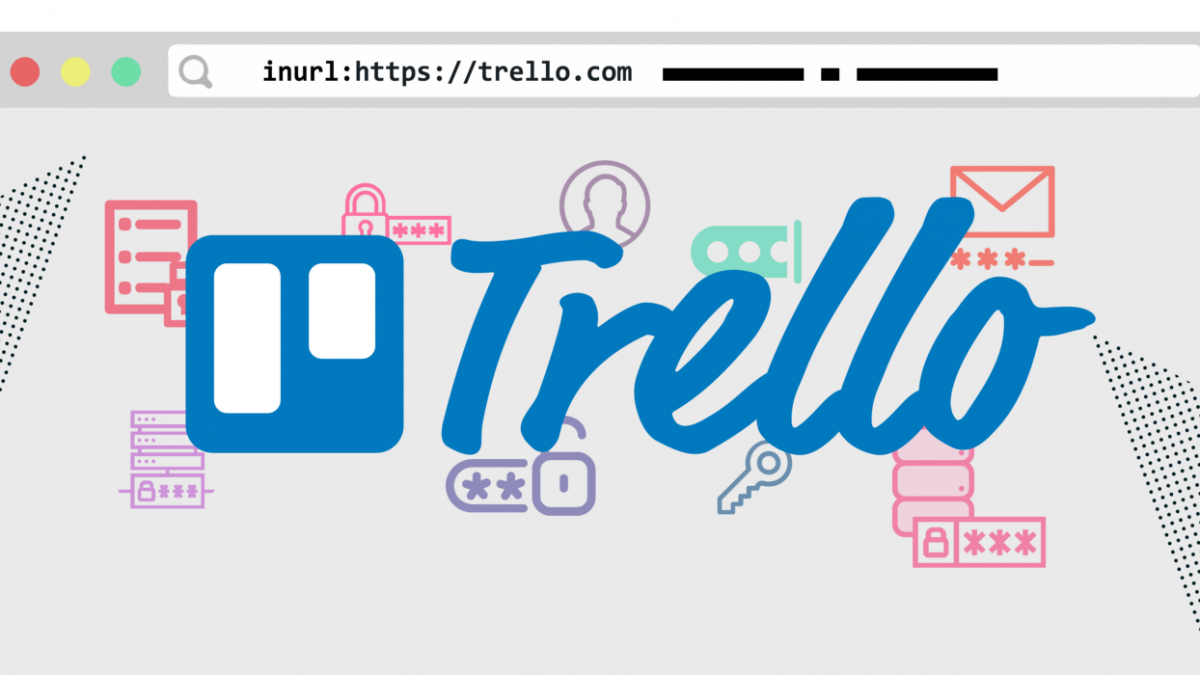 Using a simple Google query to mine passwords from dozens of public Trello boards
