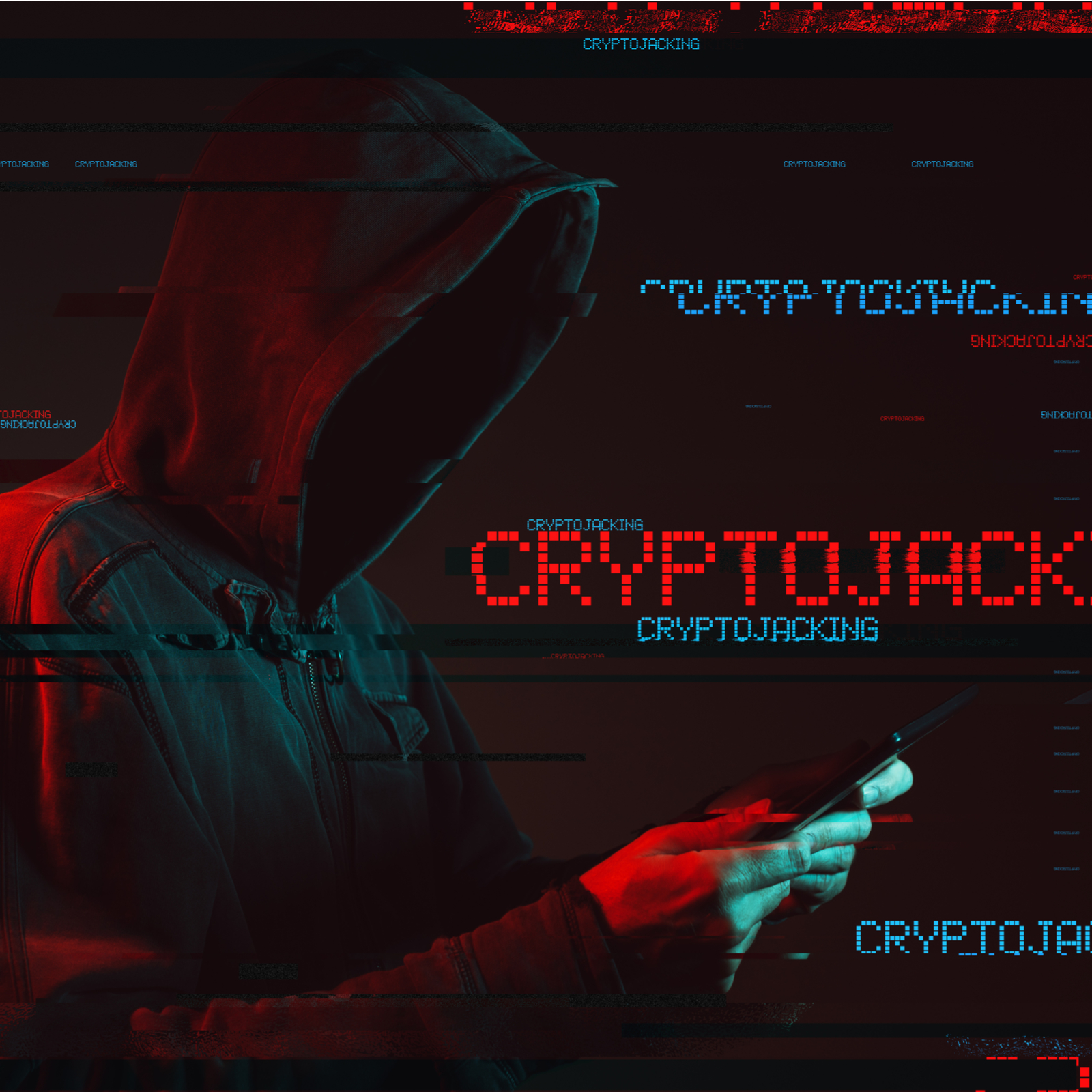 Cryptojacking Rises as Ransomware Declines, Cyber Security Researchers Find