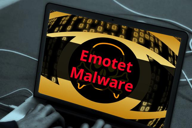 More Alerts Alert (TA18-201A) Emotet Malware