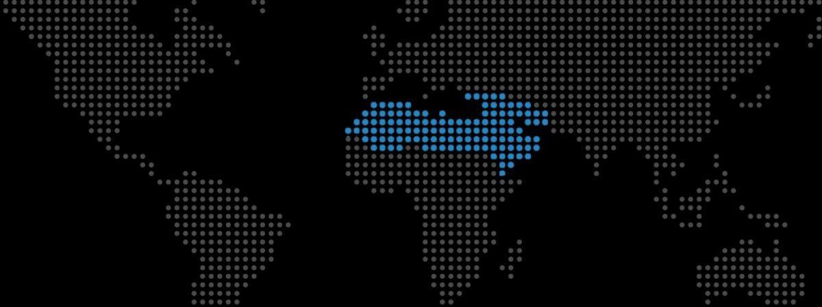 Leafminer cyber espionage group targets Middle East