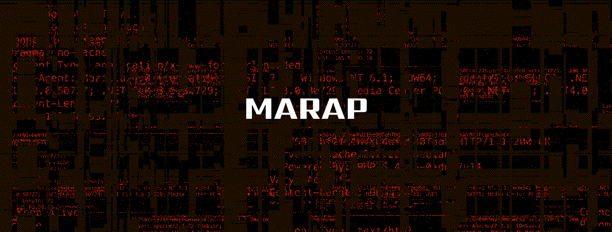 Necurs Botnet Pushing New Marap Malware