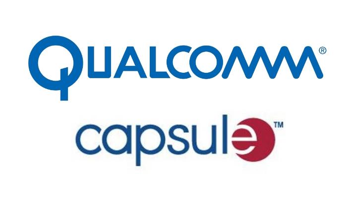 Qualcomm Life Capsule