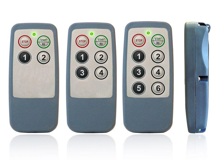 GAIN Electronic Co. Ltd SAGA1-L Series