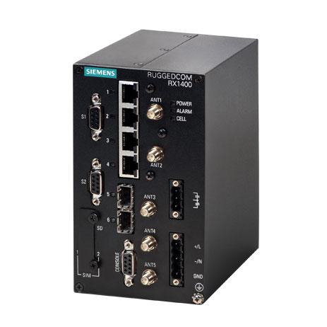 Siemens ROX II
