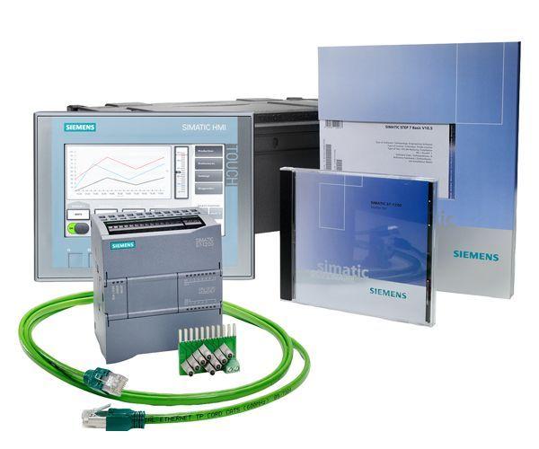 Siemens SIMATIC S7-1200 CPU Family Version 4