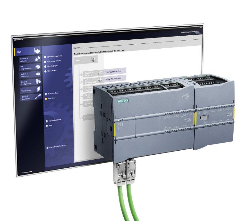 🏆 Tia portal v14 sp1 download | دانلود Siemens SIMATIC TIA Portal