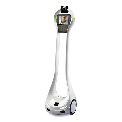 Vecna VGo Robot (Update A)