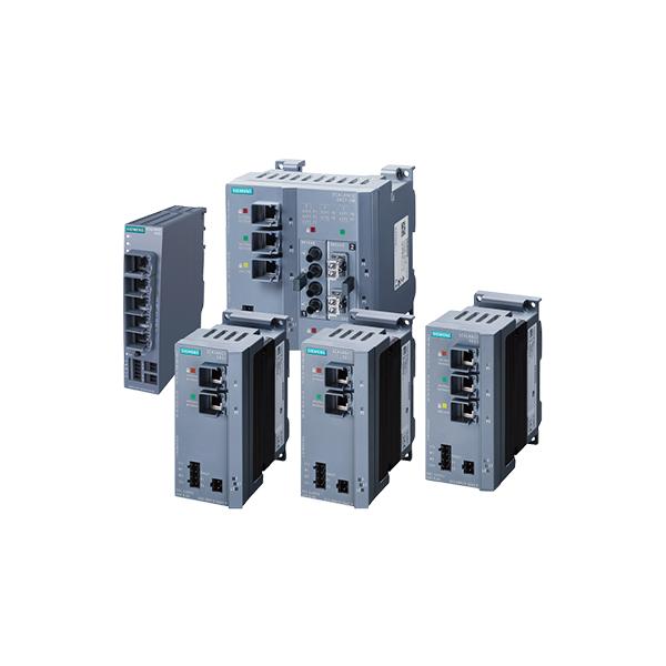 Siemens SCALANCE S
