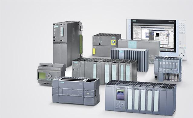 Siemens SIMATIC Panels and SIMATIC WinCC (TIA Portal)