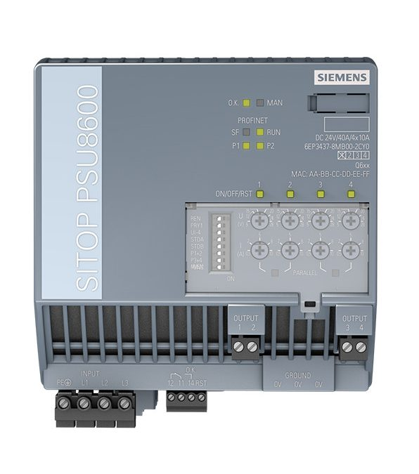 Siemens devices using the PROFINET Discovery and Configuration Protocol (Update M)