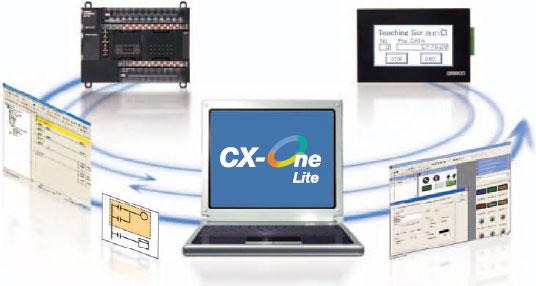 Omron CX-One