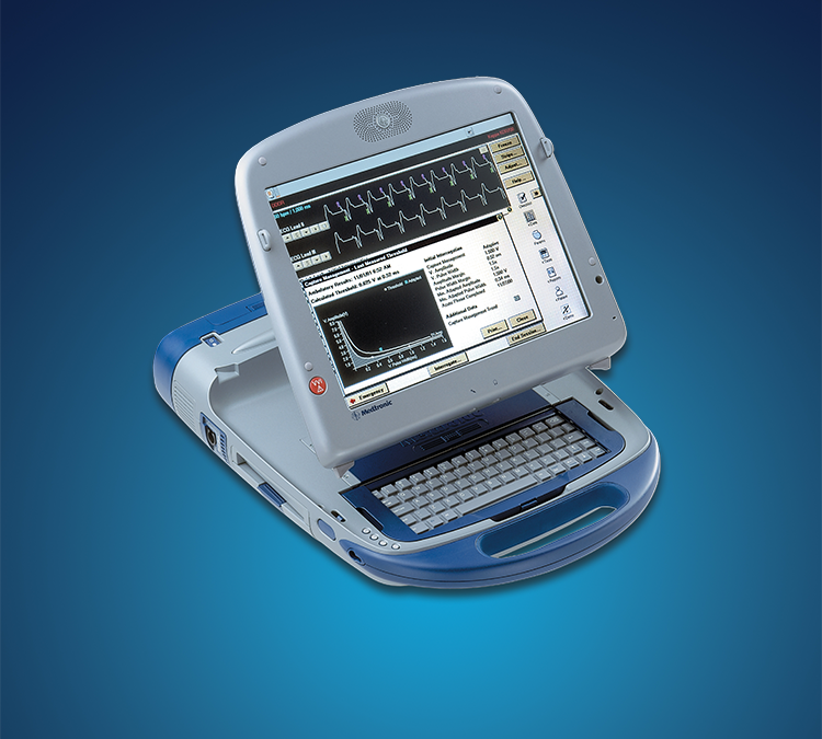 Medtronic 9790, 2090 CareLink, and 29901 Encore Programmers