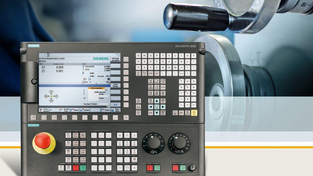 Siemens SINUMERIK Controllers