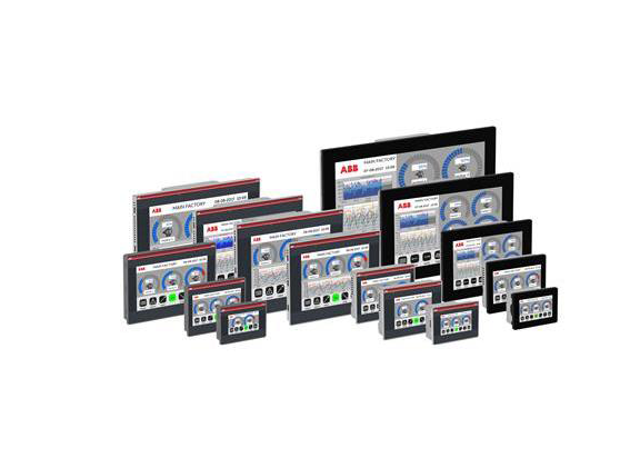 ABB CP400 Panel Builder TextEditor 2.0