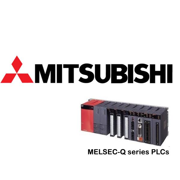 Mitsubishi Electric MELSEC-Q Series PLCs