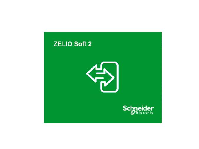 Schneider Electric Zelio Soft 2