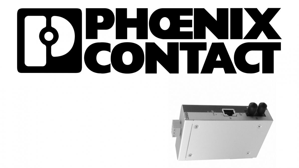 PHOENIX CONTACT FL SWITCH