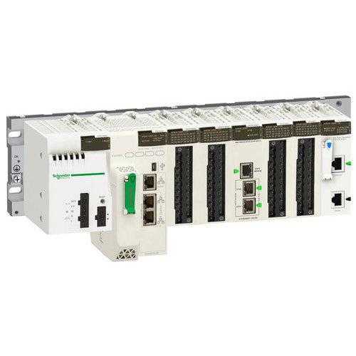 Schneider Electric Modicon M340 PLC (Update A)