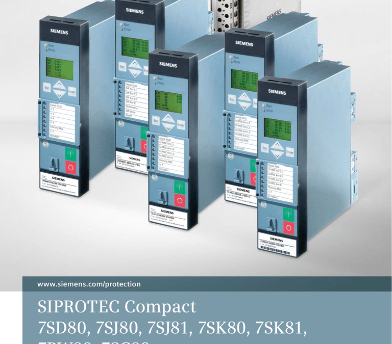 Siemens SIPROTEC 4, SIPROTEC Compact, and Reyrolle Devices using the EN100 Ethernet Communication Module Extension (Update B)