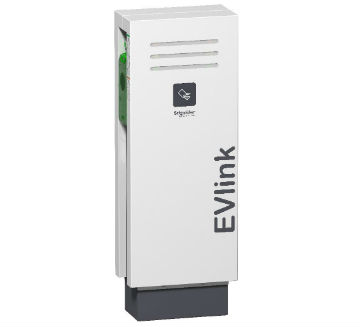 Schneider Electric EVLink Parking