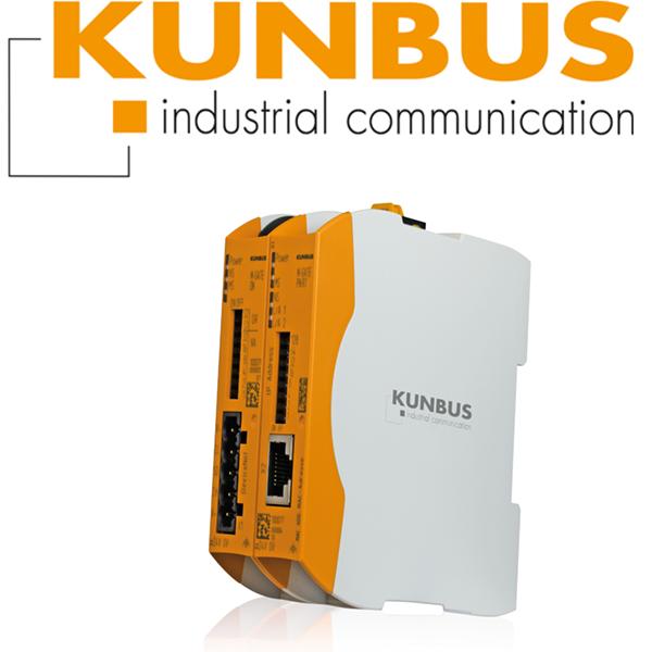 Kunbus PR100088 Modbus Gateway
