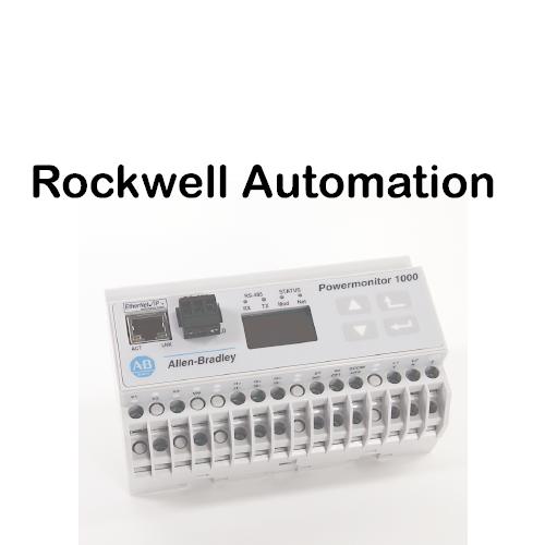 Rockwell Automation Allen-Bradley PowerMonitor 1000