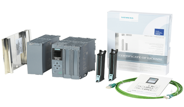 Siemens SIMATIC S7-1500 CPU