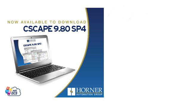 Horner Automation Cscape