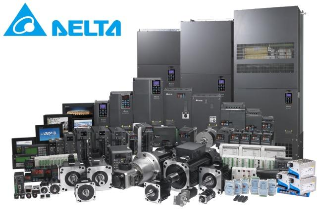 Delta Industrial Automation CNCSoft