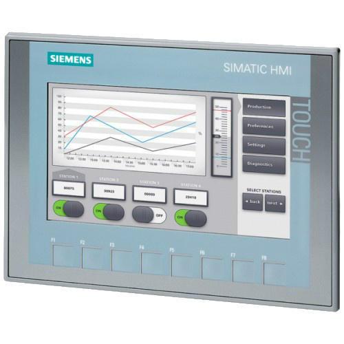 Siemens SIMATIC, SINUMERIK, and PROFINET IO (Update B)