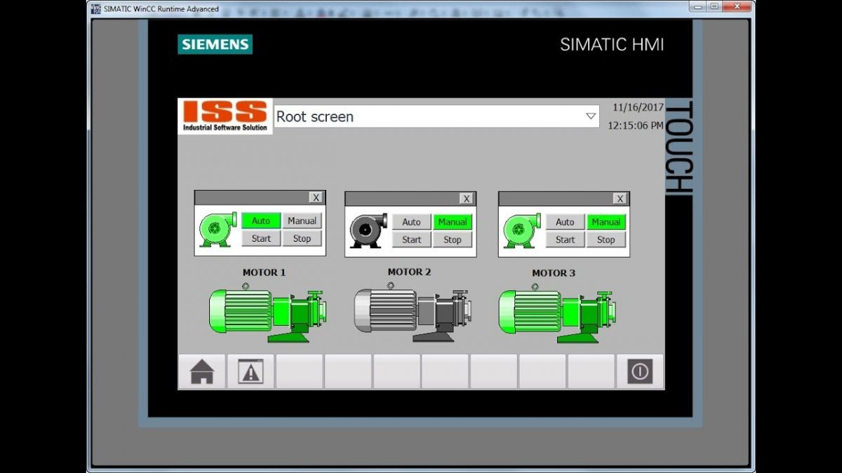 Siemens SIMATIC PCS 7, SIMATIC WinCC, SIMATIC WinCC Runtime Professional, and SIMATIC NET PC Software (Update F)