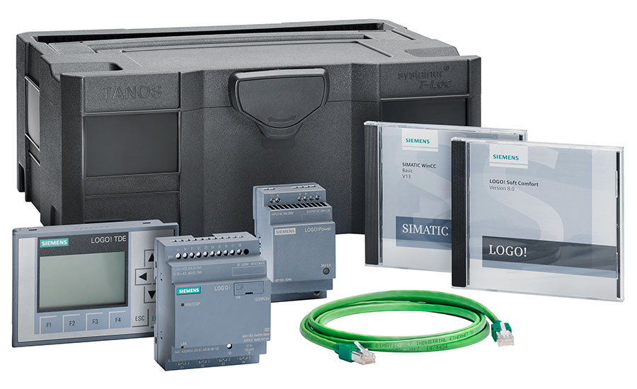 Siemens Industrial Products (Update L)