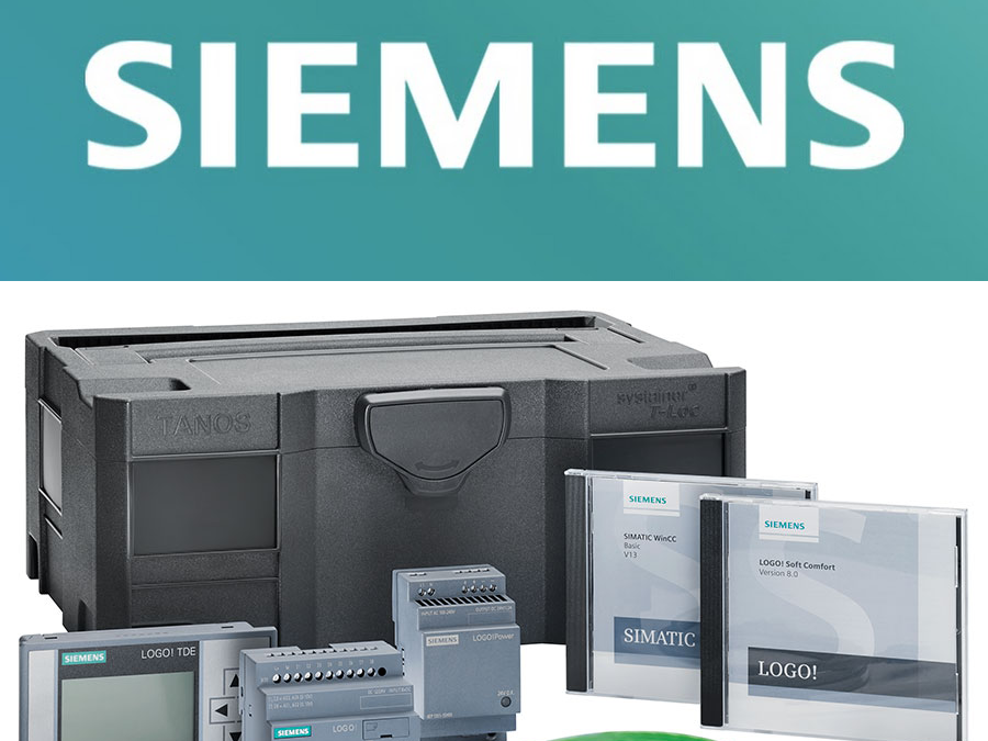 Siemens Industrial Products (Update K)