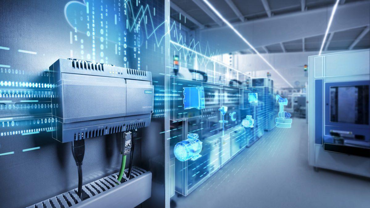 Siemens Industrial Products (Update M)