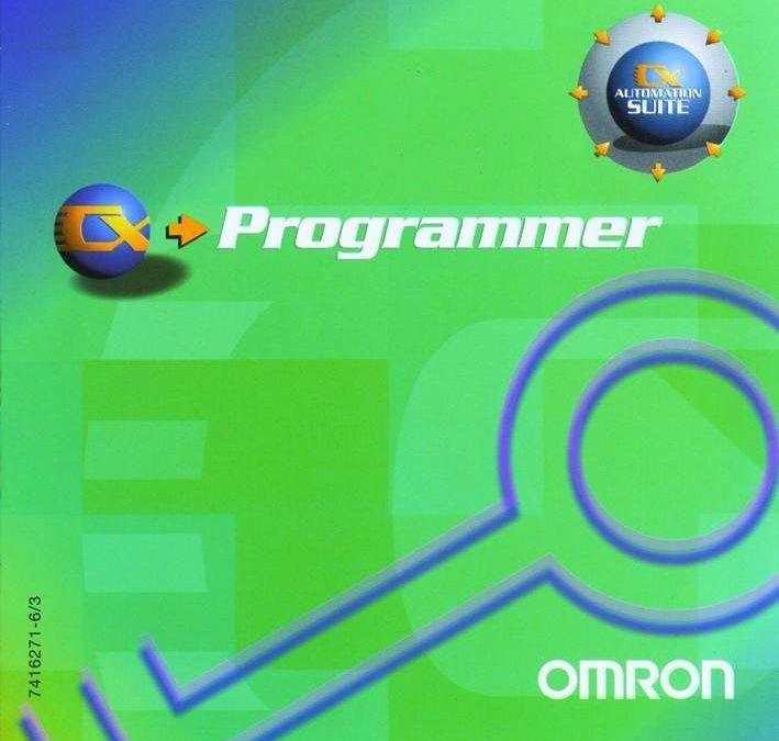 Omron CX-Programmer