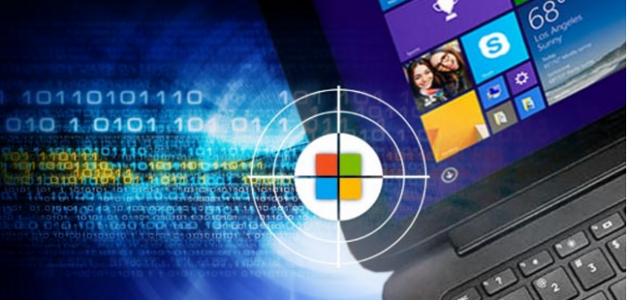 CVE-2019-0803 Windows flaw exploited to deliver PowerShell Backdoor