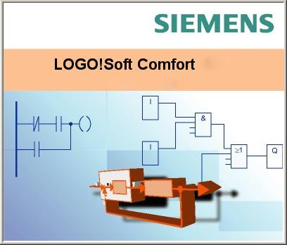 Siemens LOGO! Soft Comfort