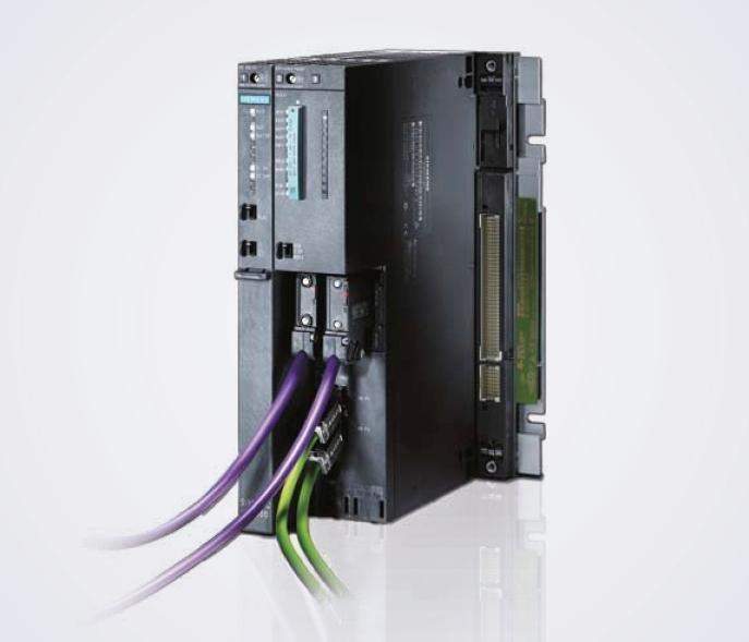 Siemens S7-400 CPUs (Update A)