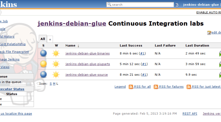 Vulnerabilities Found in Over 100 Jenkins Plugins
