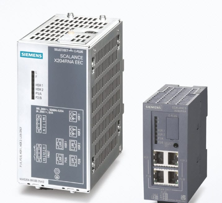 Siemens SCALANCE X Switches, RUGGEDCOM WiMAX, RFID 181-EIP, and SIMATIC RF182C (Update B)