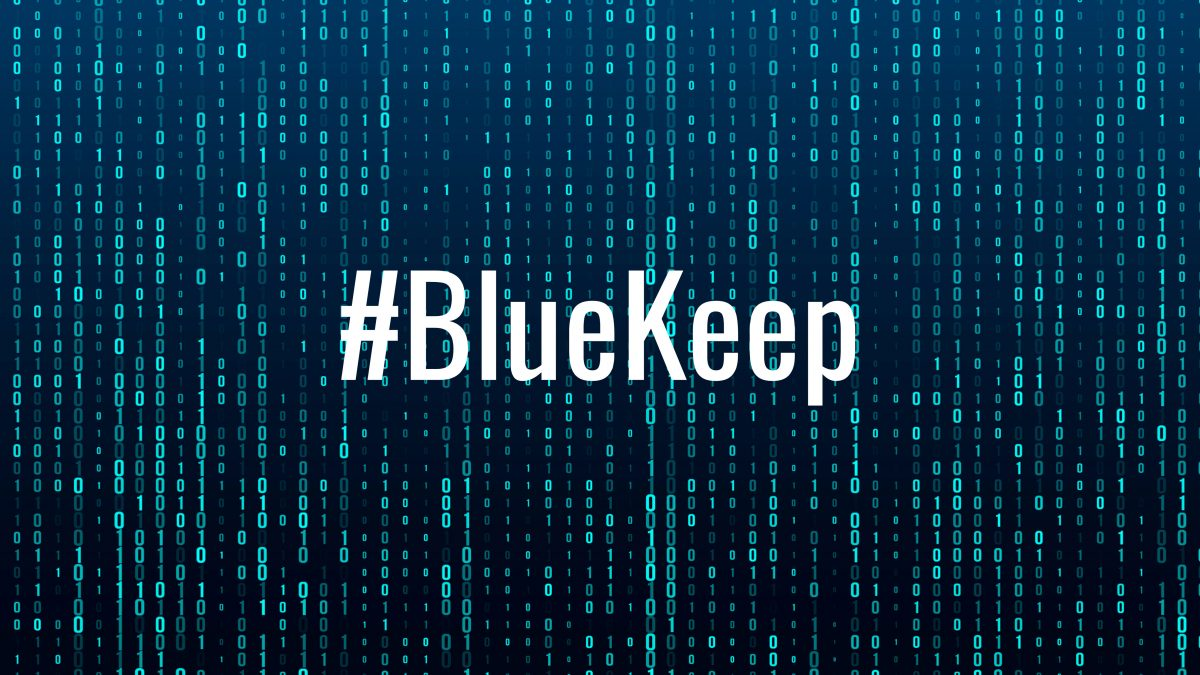 Microsoft Operating Systems BlueKeep Vulnerability