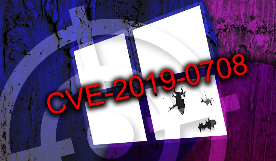 A Debugging Primer With CVE-2019-0708