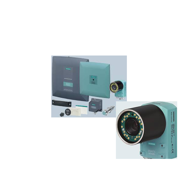 Siemens SIMATIC Ident MV420 and MV440 Families - IoT