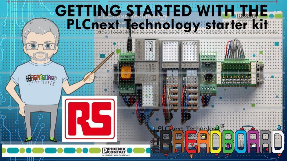 PHOENIX CONTACT PLCNext AXC F 2152