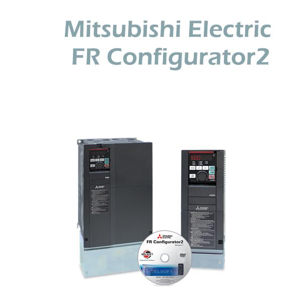Mitsubishi Electric FR Configurator2